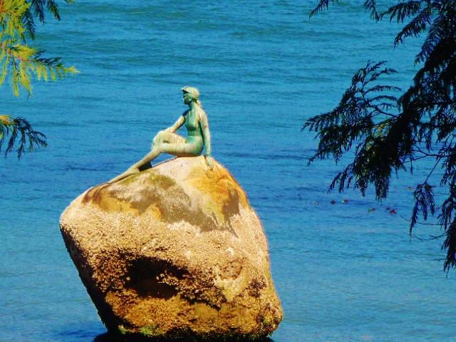 Mermaid Vancouver